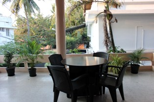 homestay at Kochi